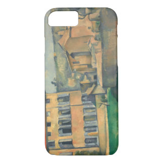Paul Cezanne - House in Aix iPhone 7 Case