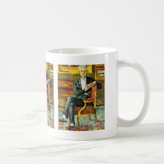 Paul Cezanne Mugs, Totes, Cards, GIfts Coffee Mug