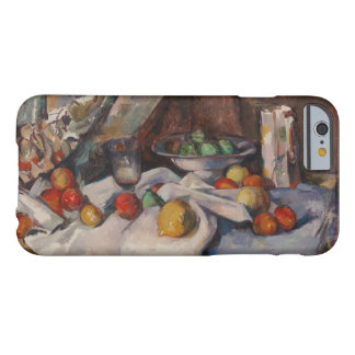 Paul Cezanne - Nature Morte Barely There iPhone 6 Case
