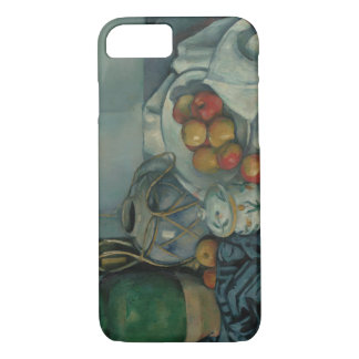 Paul Cezanne - Still Life with Apples iPhone 7 Case