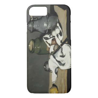 Paul Cezanne - Still Life with Kettle iPhone 7 Case
