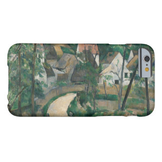 Paul Cezanne - Turn in the Road Barely There iPhone 6 Case