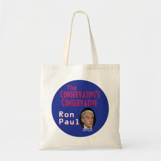 PAUL Conservatives Bag
