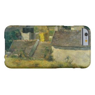 Paul Gauguin - Houses at Vaugirard Barely There iPhone 6 Case