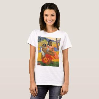 PAUL GAUGUIN - Nafea faa ipoipo 1892 T-Shirt