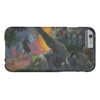 Paul Gauguin - Upa Upa (The Fire Dance) Barely There iPhone 6 Case