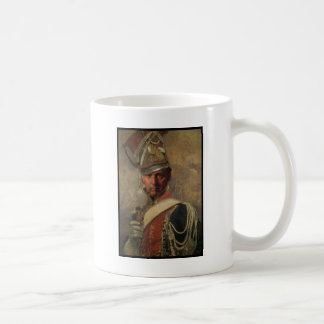 Paul Keating Basic White Mug