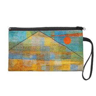 Paul Klee Ad Parnassum Wristlet