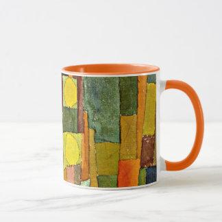 Paul Klee art: In the Style of Kairouan Mug