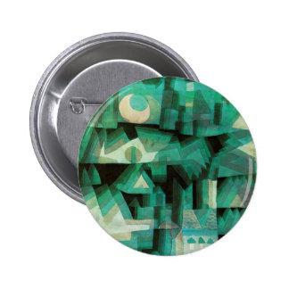 Paul Klee Dream City Button