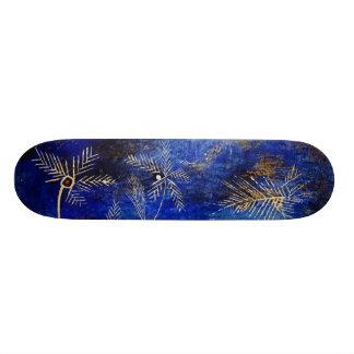 Paul Klee Fairy Tales Skate Board Deck