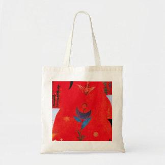 Paul Klee Flower Myth