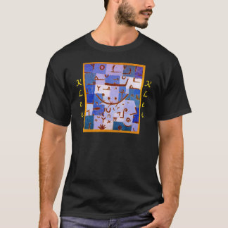 Paul Klee - Legend of the Nile T-Shirt