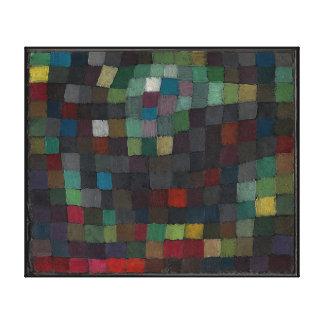 Paul Klee May Canvas Print