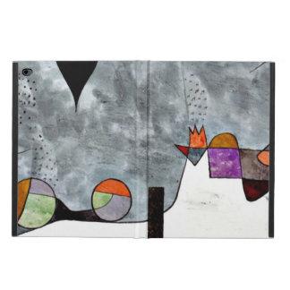 Paul Klee painting, Winter Powis iPad Air 2 Case