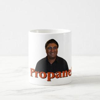 Paul Lall - Propane Mug! Coffee Mug