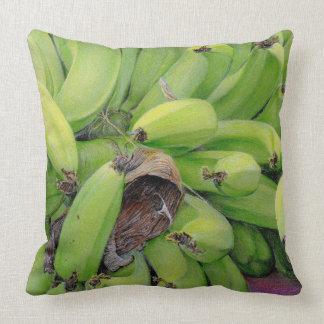 "Paul McGehee ""Bananas"" Pillow"