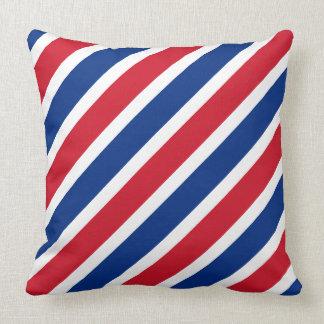 "Paul McGehee ""Costa Rica Flag"" Pillow"