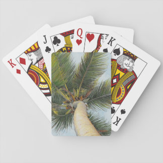 "Paul McGehee ""Palm Tree"" Playing Cards"