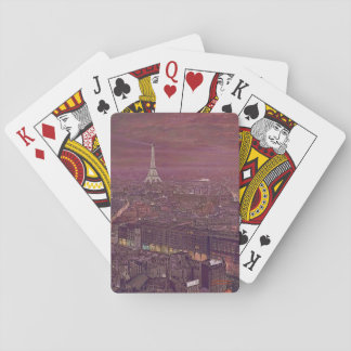 "Paul McGehee ""Paris"" Playing Cards"