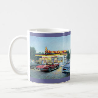 "Paul McGehee ""Summer Nights"" Mug"