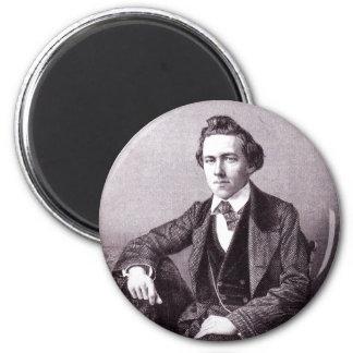 Paul Morphy Magnet