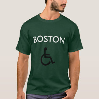 Paul Pierce Wheelchair T-Shirt