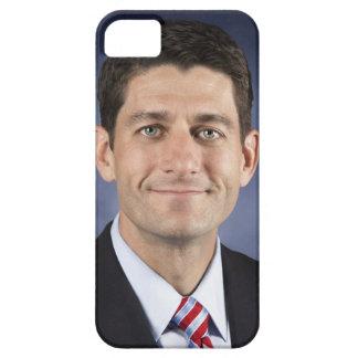 Paul Ryan flexible plastic shell case iPhone 5 Cover