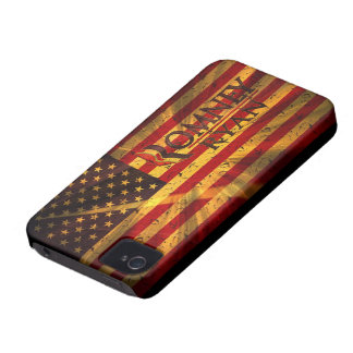 Paul Ryan iPhone 4 Covers