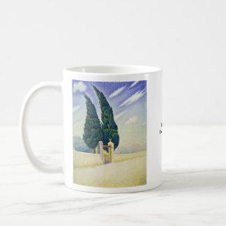 Paul Signac Basic White Mug