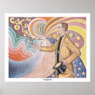 Paul Signac Poster
