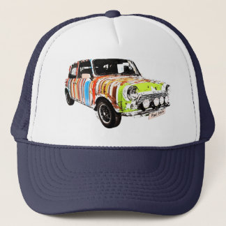 Paul Smith Mini Trucker Cap / Hat