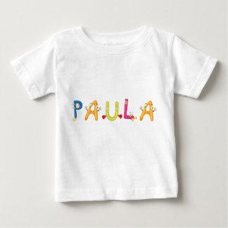 Paula Baby T-Shirt