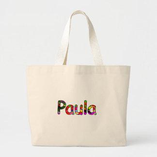 Paula Large Tote Bag