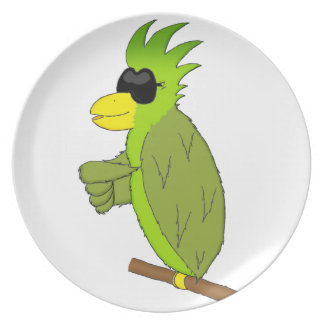 Paulie Dinner Plates