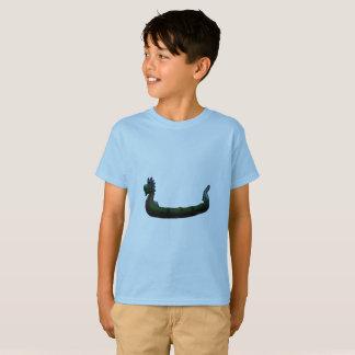 Paulie Dragon Snake T-Shirt
