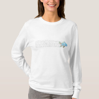 PausblogFish T-Shirt