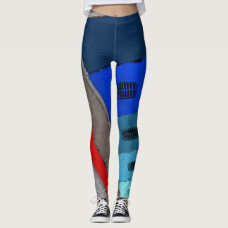 pavement leggings