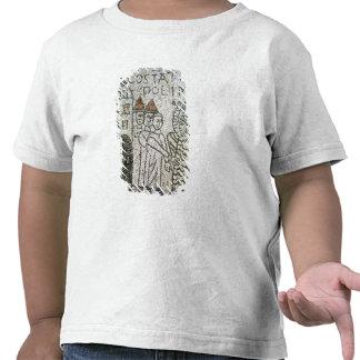Pavement of St John the Evangelist T-shirt