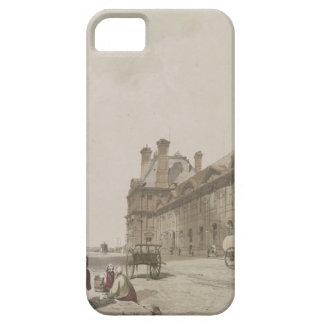 Pavillon de Flore in 1839 Case For The iPhone 5