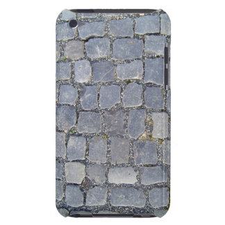 Paving Stones Texture Barely There iPod Case