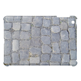 Paving Stones Texture Cover For The iPad Mini
