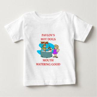 PAVLOV BABY T-Shirt
