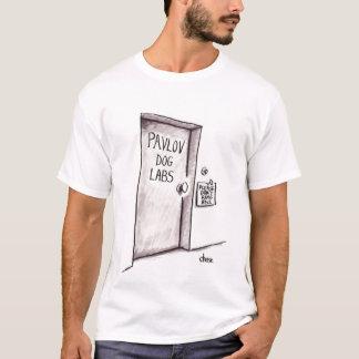 Pavlov's Dog Lab T-Shirt