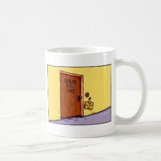Pavlov's Dogs Coffee Mug (color)