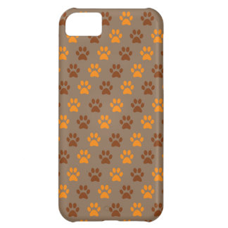 Paw Print Phone Case