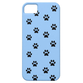 Paw Prints iPhone 5 Casemate iPhone 5 Cover