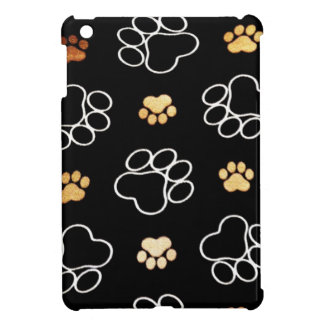 Paw Prints Templare Gifts Case For The iPad Mini