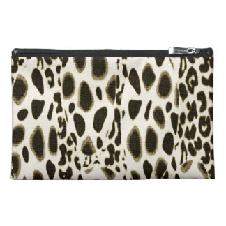 Paw Prints_Travel-Bag Travel Accessory Bag