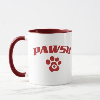 Paw-sh Posh Mug